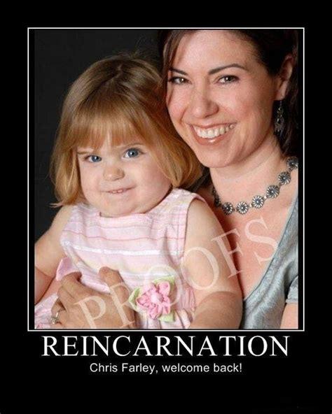 Chris Farley Reincarnation Meme - welcome back chris farley funny meme funny memes
