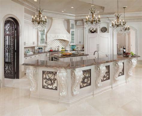cuisine luxueuse résidence de haut standing à l élégance intemporelle