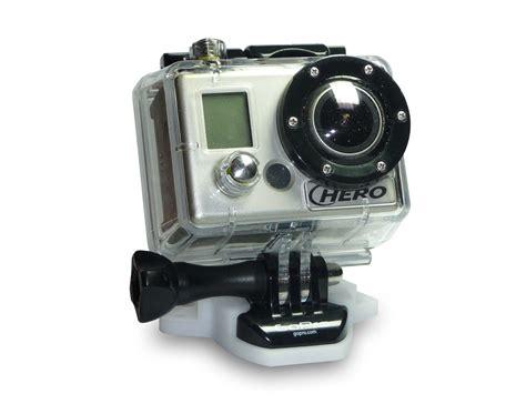 Gopro Camera Rig Creates Awesomedude Effects