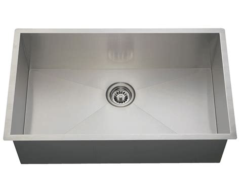 square bathroom sinks undermount 3322s industrial rectangular stainless steel sink for 390
