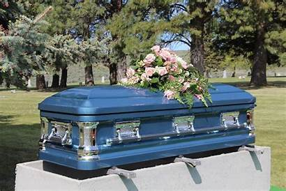 Coffin Casket Vs Funeral Loved Goodbye Difference