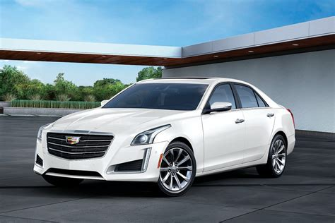 Cts Reviews by 2017 Cadillac Cts Reviews Research Cts Prices Specs