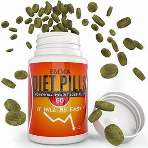 Top 10 Weight Loss Pills For Men That Actually Work  Updated 2019