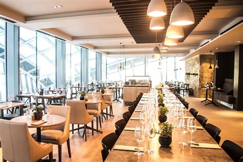 cuisine brasserie darwin chef 39 s table skygarden