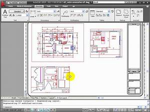 Autocad Tutorial - Using Annotation Scaling