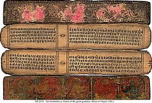 Sanskrit, Once a lingua franca of kings across all India ...