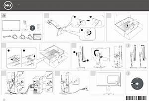 Dell P2017h Monitor Operation  U0026 User U2019s Manual Pdf View