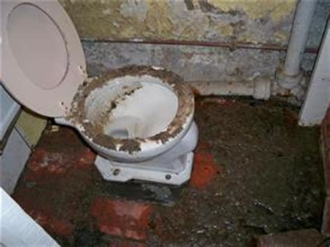 Worlds Worst Bathroom Disasters Abode