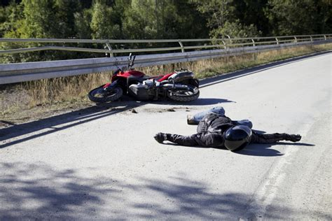 Motorcycle Accidents and How to Protect an Individuals ...