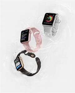 Apple Watch Series 2 - Smartwatch.de