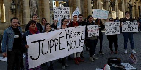 libourne logements cherchent étudiants pour quot juppé héberge nous quot l appel des étudiants de bordeaux