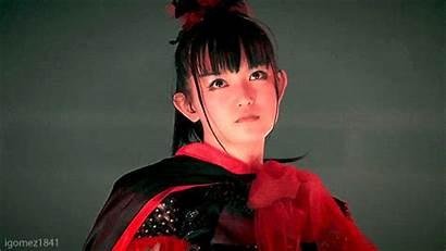 Suzuka Nakamoto Metal Anime Babymetal Uploaded Amo