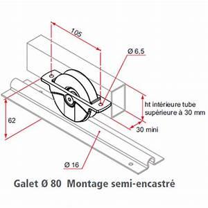 Rail De Guidage Pour Portail Coulissant : roulette de portail aluminium coulissant portail coulissant ~ Voncanada.com Idées de Décoration