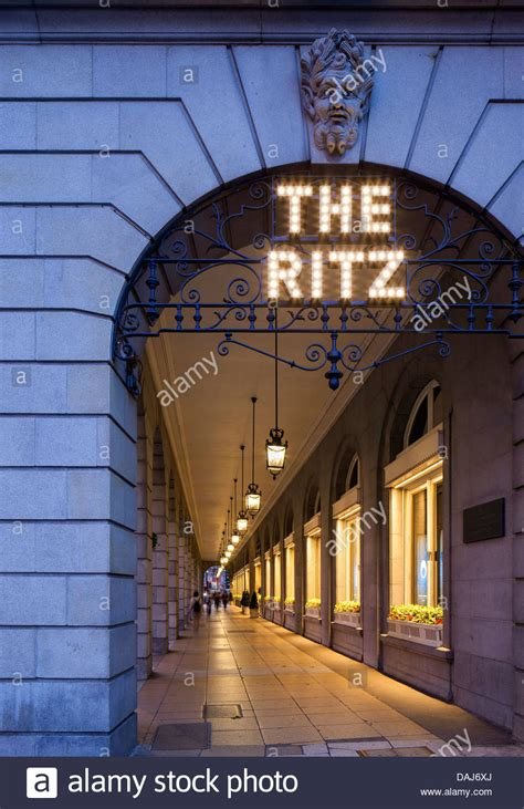 Ritz Image The Ritz United Kingdom Architect