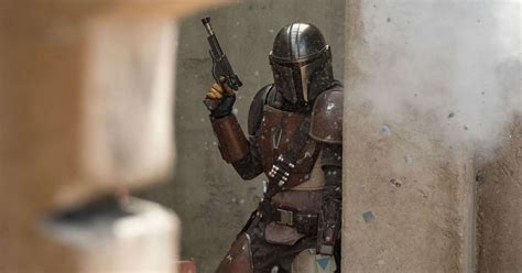 Baby Yoda Is Back! Disney+ Releases The Mandalorian Season ...