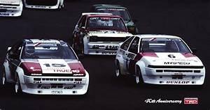 Trd Automobile : video 40th anniversary of trd japanese nostalgic car ~ Gottalentnigeria.com Avis de Voitures