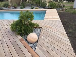 Terrasse En Ipe : r alisation d une terrasse bois en ip bordeaux ~ Premium-room.com Idées de Décoration