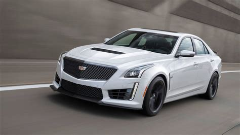 2019 Cadillac Cts V by 2019 Cadillac Cts V What You Need To