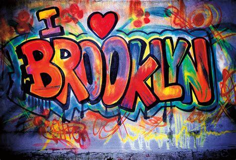 Graffiti Quiz :  How Brooklyn Are You?