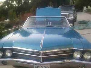 Sell New 1965 Buick Lesabre Convertible 400 In Watsonville  California  United States