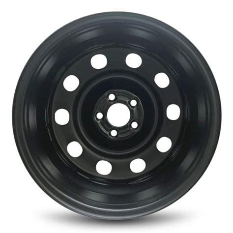 ford escape steel wheel road ready wheels