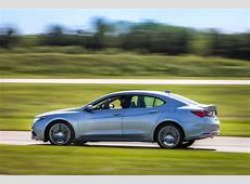 2016 Acura TLX Review, Ratings, Specs, Prices, and Photos
