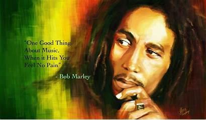 Marley Bob Quotes