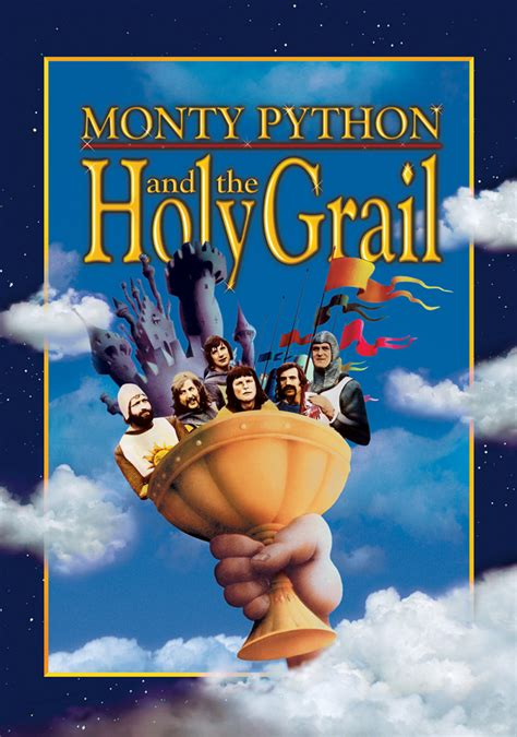 regarder monty python and the holy grail streaming complet gratuit vf en full hd monty python and the holy grail poster