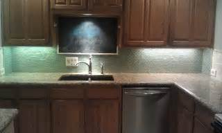 backsplash for kitchen cabinets glass tile backsplash modern kitchen dallas by 4251