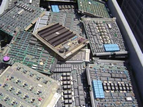 scrap electronic circuit pcb computer  scrap telecom