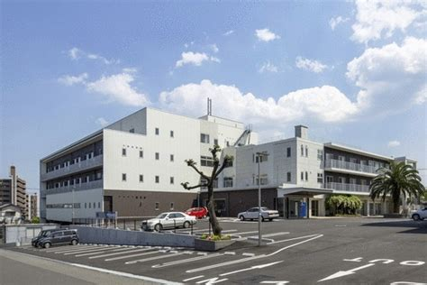 明野 中央 病院