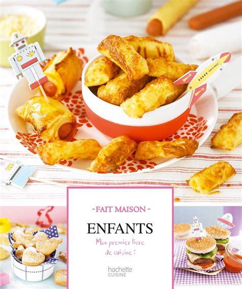 site de recettes de cuisine livre recette enfant gourmandise en image