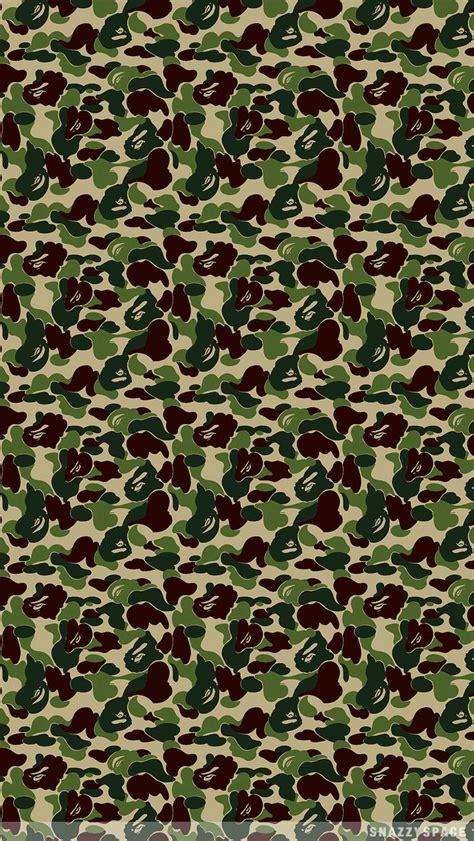 bape iphone wallpaper army bape iphone wallpaper Bape