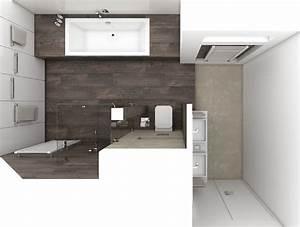 Badezimmer Grundriss Modern : moderne badezimmer grundrisse ihr traumhaus ideen ~ Eleganceandgraceweddings.com Haus und Dekorationen