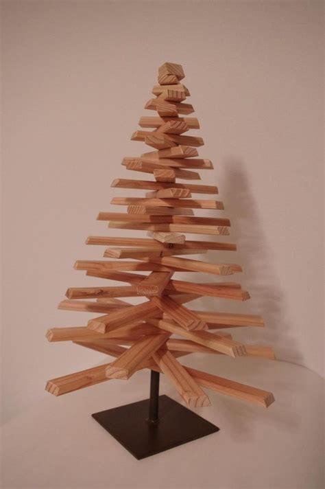Weihnachtsbaum Aus Holz by Die Besten 25 Tannenbaum Aus Holz Ideen Auf