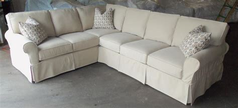 rowe carmel sofa slipcover awesome slipcovers for sectional couches homesfeed