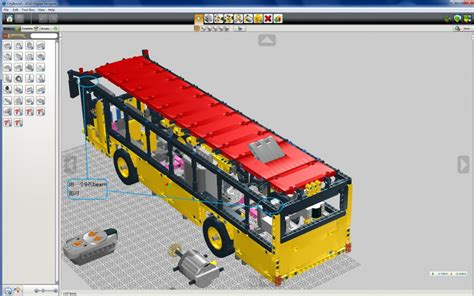 lego digital designer lego digital designer leganerd