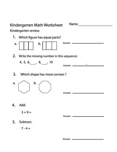 math practice essment worksheets math best free