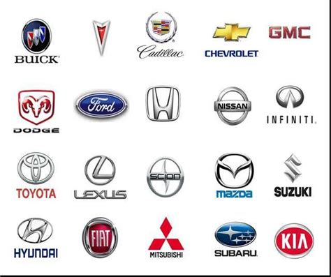 Luxury Car Brands Logos  Luxury Brands