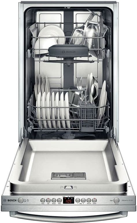 bosch spxesuc   fully integrated dishwasher
