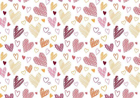 hearts pattern vectors   vectors