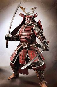 Samurais on Pinterest | Samurai Armor, Samurai and Armour