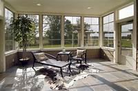 trending patio sunroom design ideas 17+ Sunroom Flooring Designs, Ideas | Design Trends ...