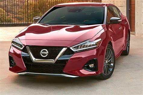 2019 Nissan Altima Vs. 2019 Nissan Maxima