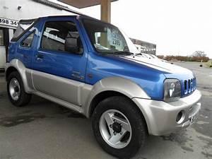 4x4 Suzuki Jimny : suzuki jimny soft top 4x4 blackerton cross garage ~ Melissatoandfro.com Idées de Décoration