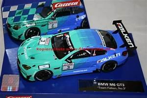 Carrera Bmw M6 Gt3 : carrera digital 132 30844 bmw m6 gt3 team falken nr 3 ~ Kayakingforconservation.com Haus und Dekorationen