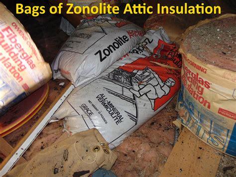 djk environmental llc vermiculite asbestos attic
