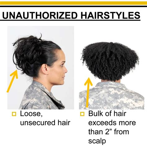 army haircut regulations ar   wavy haircut
