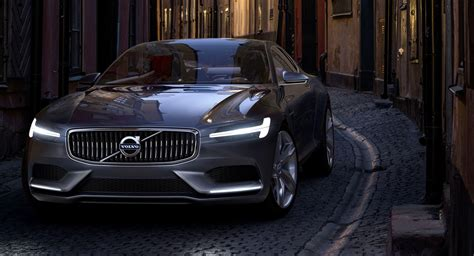 Volvo Car HD Wallpaper