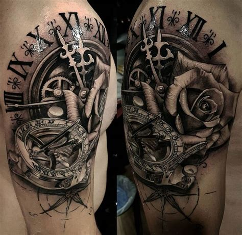 schulter tattoos f 252 r m 228 nner tattoos tattoos m 228 nner